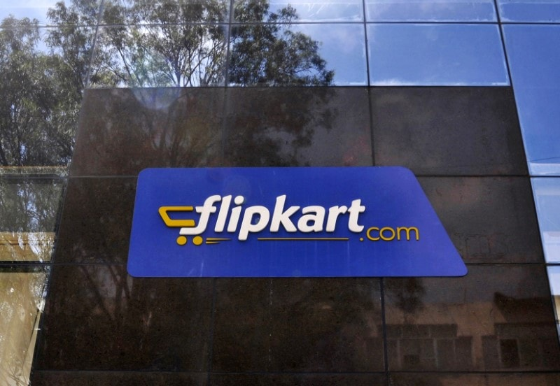 1: <strong>Flipkart:</strong> Founded in 2007 by Sachin Bansal and Binny Bansal, Walmart-owned Flipkart is the best firm to work for in the country, according to LinkedIn. (Image: Reuters)