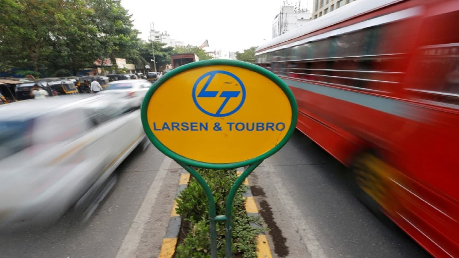 Engineering major Larsen & Toubro (L&T) on Saturday said market regulator Sebi has denied permission for its Rs 9,000 crore share buyback offer. In a regulatory filing to stock exchanges, L&T said the Securities and Exchange Board of India (Sebi) has asked it not to proceed with the buyback. (Caption credits: PTI/Picture credits: Reuters)