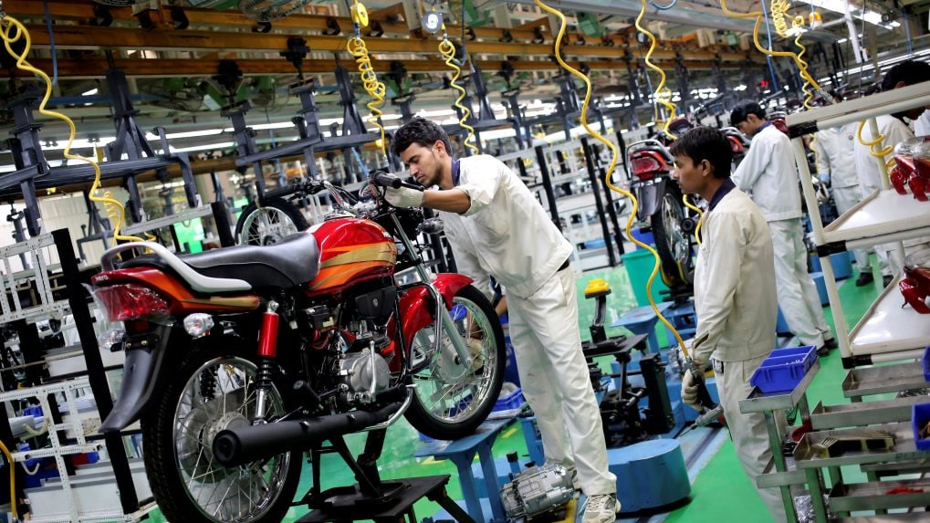 Hero MotoCorp Q2 net dips 3% to Rs 980 crore