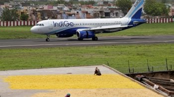 Mumbai-Lucknow IndiGo flight grounded after bomb threat alert