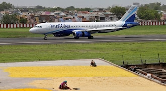 IndiGo: Interglobe Aviation posted a net loss of Rs 1,062 crore for the September quarter. This was a weaker July-September quarter as the airline registered a net loss of Rs 652 crore in the same period a year ago. | Reuters