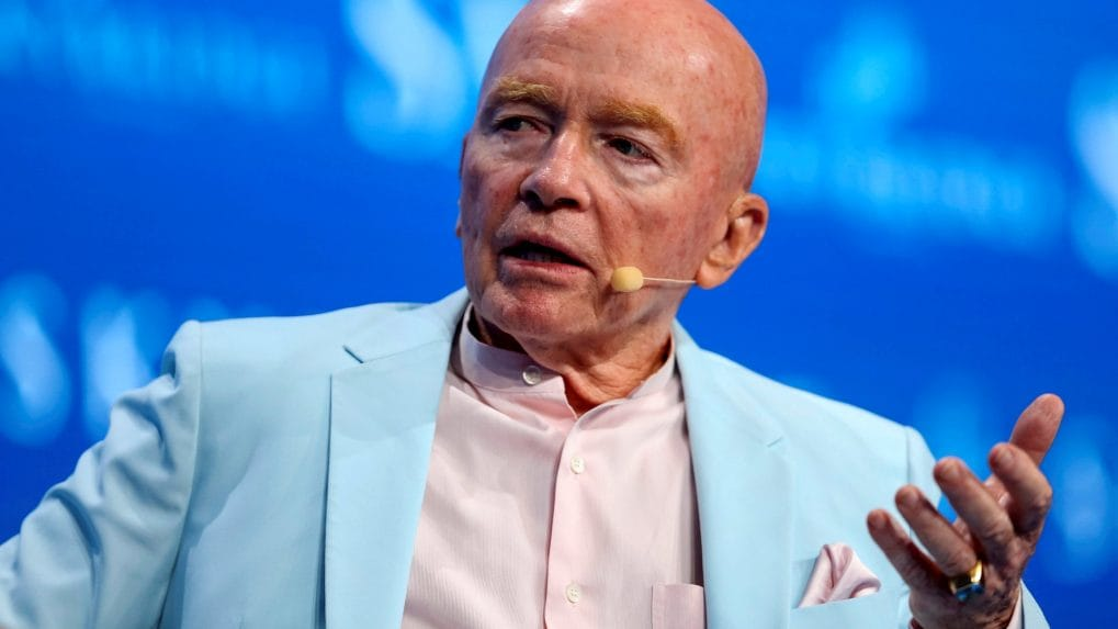 Mark Mobius says IL&FS crisis a concern for overseas investors: report