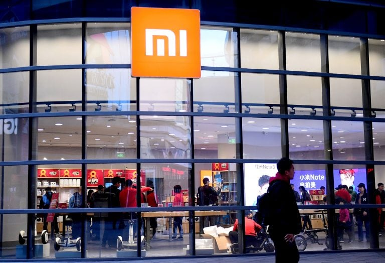 Xiaomi says widening India product range to shed budget image