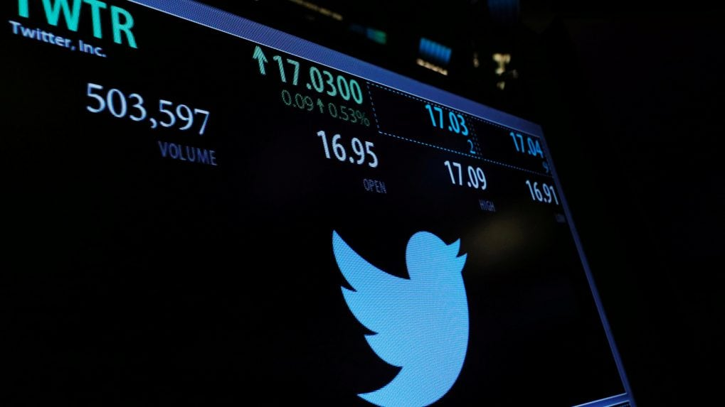 Twitter to offer $1 billion convertible note as shares rally
