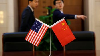Exclusive: US and China