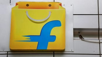 Flipkart raises $1.2 billion at $24.9 billion valuation from Walmart, other existing investors