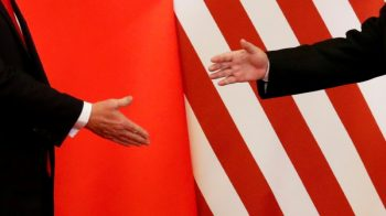 China is waging a 'quiet kind of cold war' against US, says CIA