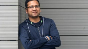 Binny Bansal planning a comeback with new tech startup, says report