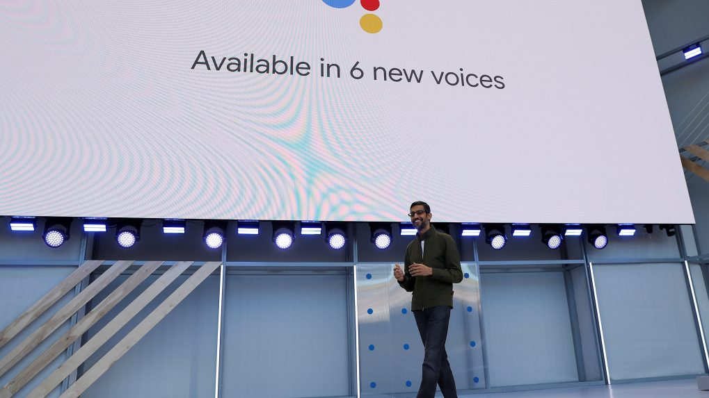 Read the full text of the letter by Google founders on passing the reins to Sundar Pichai