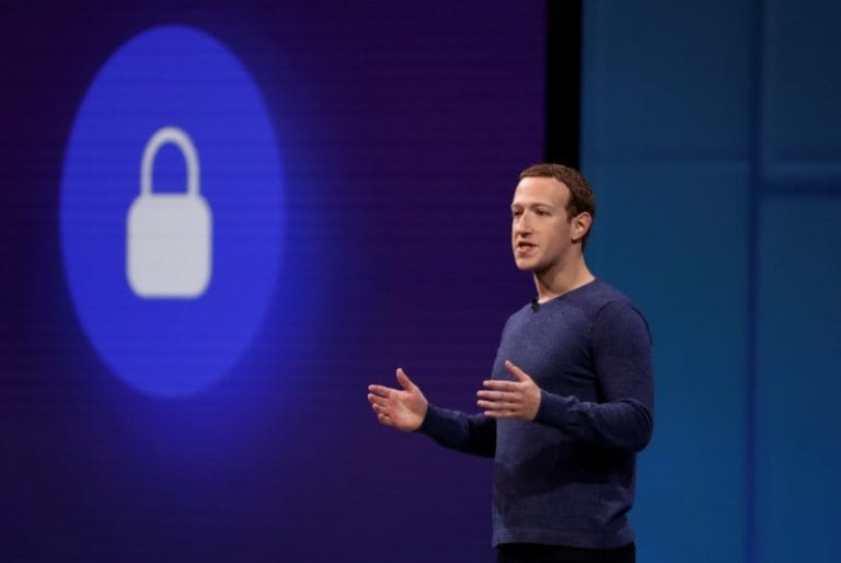 Facebook had not done enough to prevent misuse, says Zuckerberg