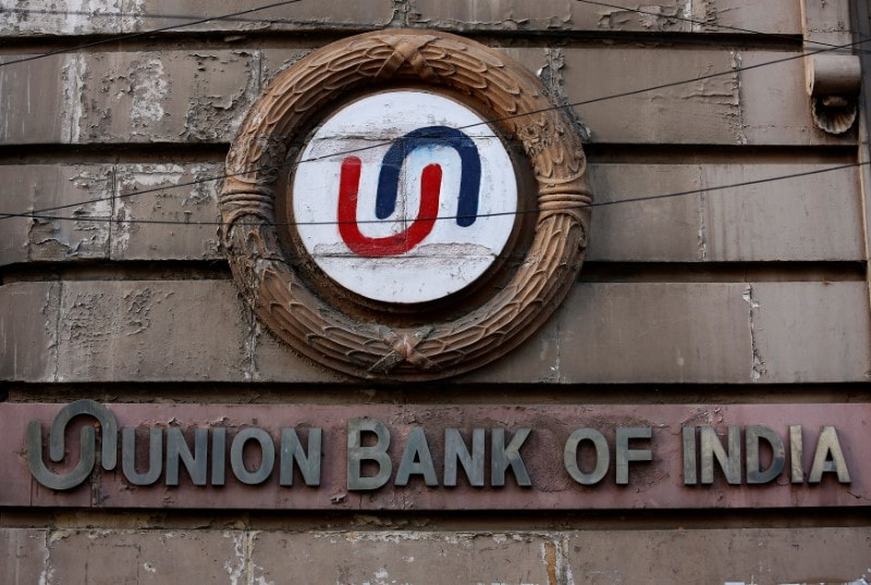 Union Bank reports net profit of Rs 341 crore in June quarter