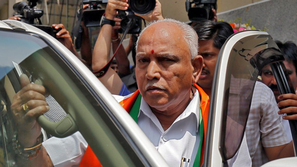 In Karnataka's political shenanigans, hard to separate the guilty and innocent