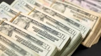 Forex reserves surge $5.4 billion to all-time high of $560.532 billion