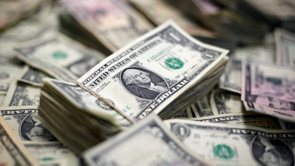 Dollar holds firm against yen, major peers on strong US inflation