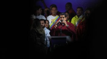 US slams Venezuela's elections, promises action