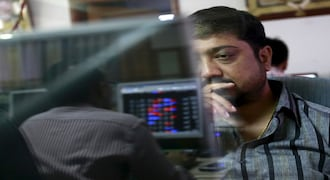 Sensex, Nifty post biggest ever weekly fall as equity sell-off continues