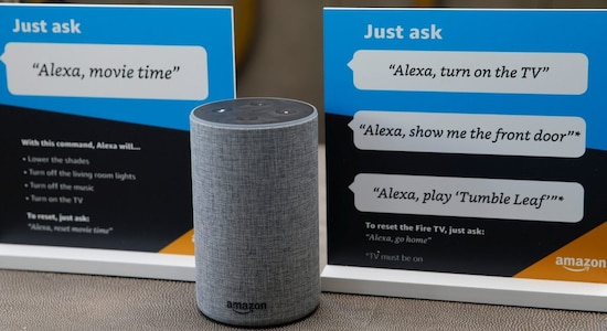 """""""Trying to teach Alexa, Malayalam"""", says Amazon CTO Werner Vogels"""