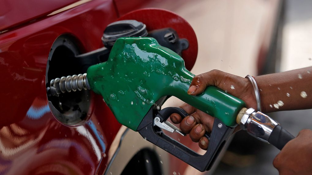Petrol, diesel prices fall across major cities; check fuel rates here
