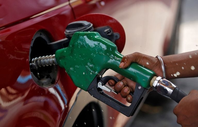 As global crude oil prices fall 18%, petrol, diesel in India drop about 2% in two weeks