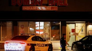 Ten dead, 15 injured as two men set off bomb in Canada-based Indian restaurant