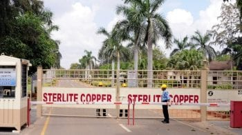 Sterlite Copper oxygen plant develops 'technical snag'; production halted