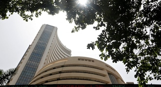 Market trades flat with negative bias ahead of RBI policy meet outcome