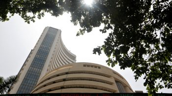 Stock Market Live: Sensex up over 200 points, Nifty above 10,750; metals shine