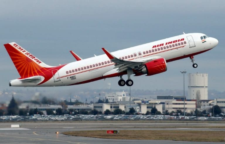 Air India appoints controversial pilot as regional director, holds back decision within hours