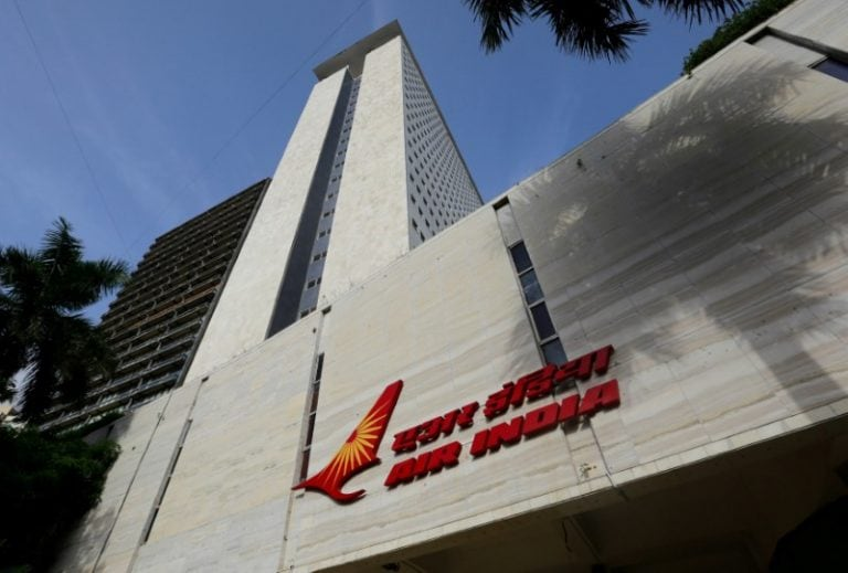 Air India sale draws a blank in blow to Modi's divestment target