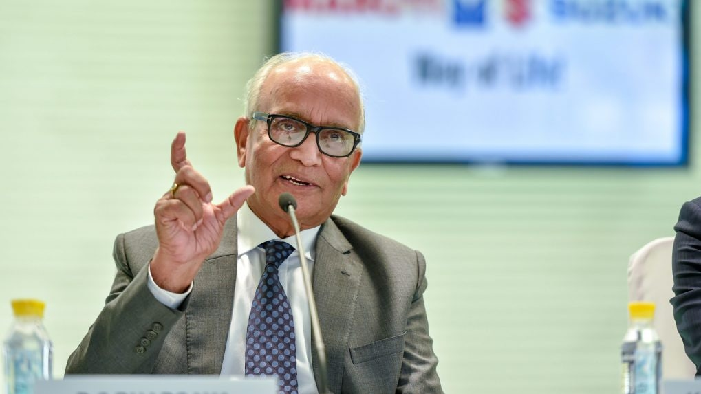 Slowdown transient, regulatory and taxation changes hurt automobile sales, says Maruti chairman RC Bhargava