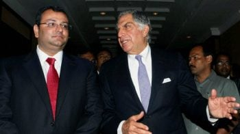 Tata, Mistry feud: Shapoorji Pallonji Group says it is set to part ways