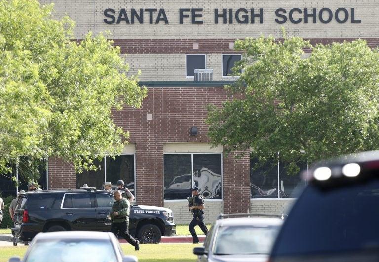 US: Texas school shooting kills 10, deadliest since Parkland