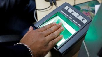 32.71 crore PANs linked with Aadhaar