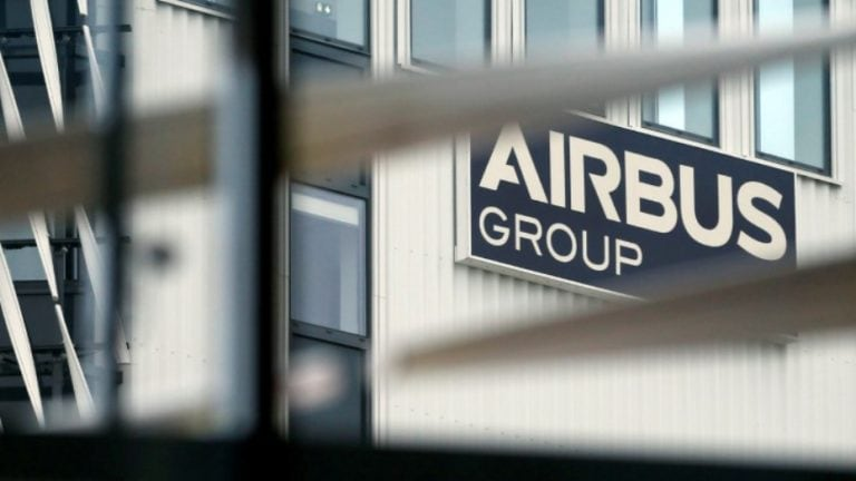 World Trade Organisation rules that European Union failed to remove all Airbus subsidies