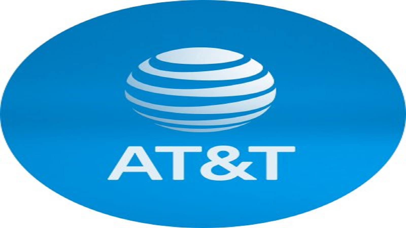 <strong>11.</strong> Coming at tenth position is the American telecom brand AT&T with a brand value of $41.3 billion. (Source:AT&T)