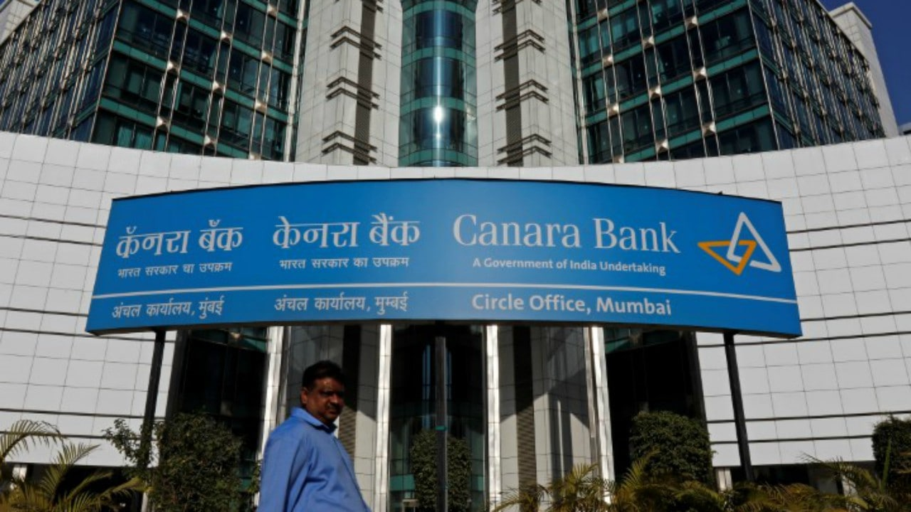 Canara Bank: The bank plans to raise long term foreign currency funds by issuing Senior Unsecured Bonds in the international markets to the extent of $500 million. (Image: Reuters)
