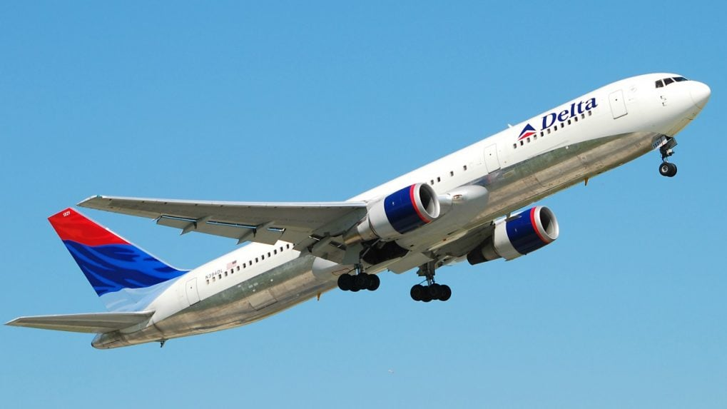 Delta Air to operate Boeing 777-200 aircraft between Mumbai and New York