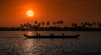 Kerala govt to implement 'revolving fund scheme' to revive COVID-hit tourism sector