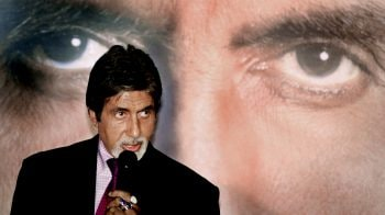 Superstar Amitabh Bachchan hints at undergoing surgery