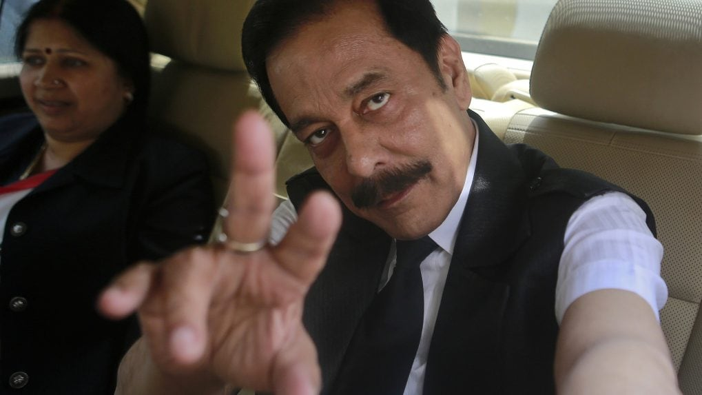 Where does IRDAI order on sale of Sahara Life Insurance leave its 3.5 lakh policyholders?