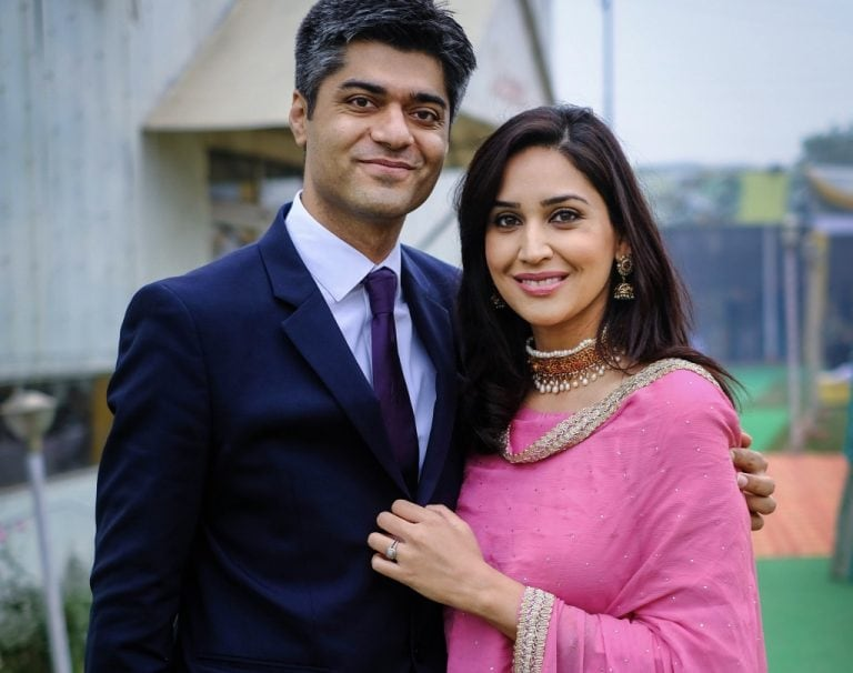 How an Indian-American Couple Took Up Modi's Challenge to Make in India