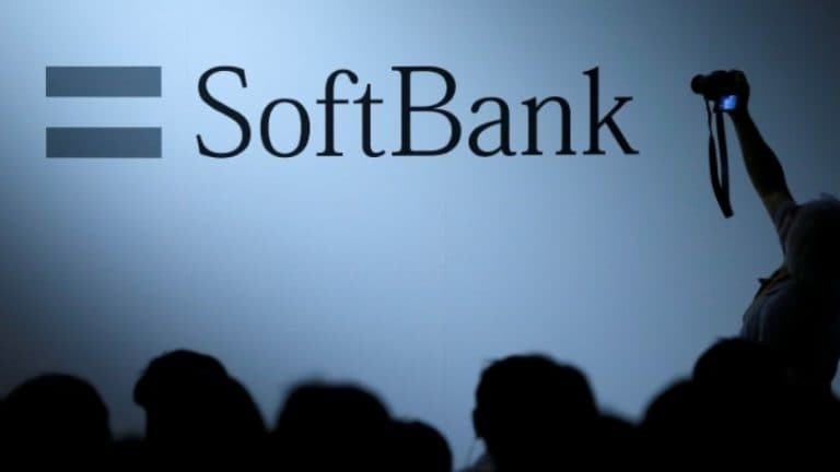 SoftBank to commit $40 billion to second Vision Fund