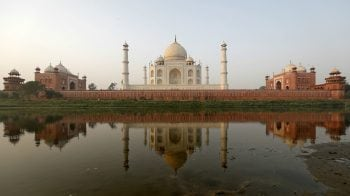 New7Wonders of the World: Taj Mahal ranked 'the most liked place' on social media