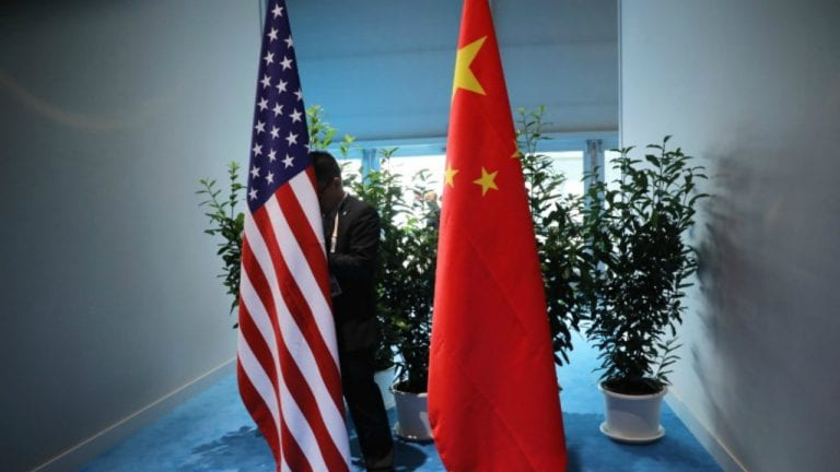 US trade negotiators to visit China on March 28-29