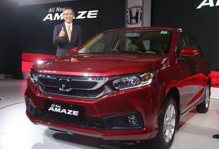 May consider price hike if rupee remains weak against dollar, says Honda Cars