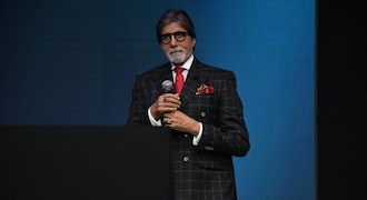 FIR filed against Amitabh Bachchan, KBC makers for 'hurting' Hindu sentiments