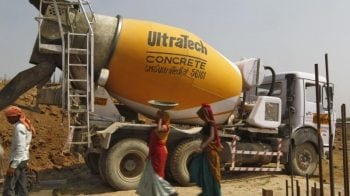 UltraTech Cement shares hit 52-week high as co announces major capacity expansion plan