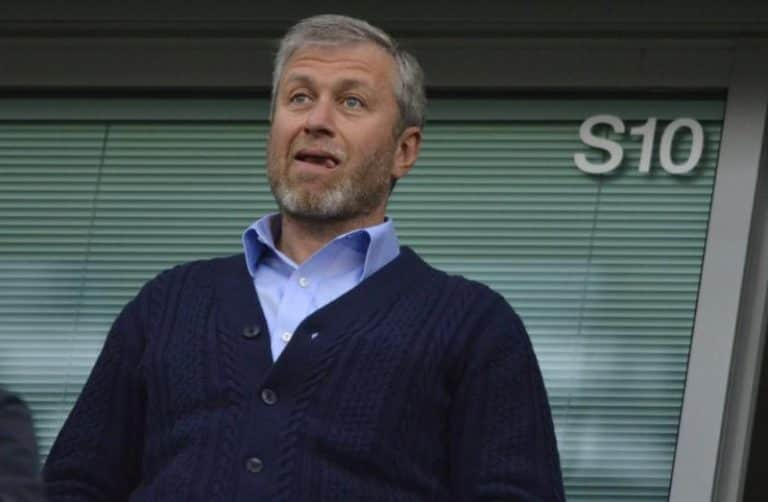 Chelsea owner, Roman Abramovich's visa renewal pending with the UK authorities