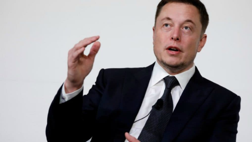 Tesla Electric Aircraft? Elon Musk plans electric plane in the next 5 years