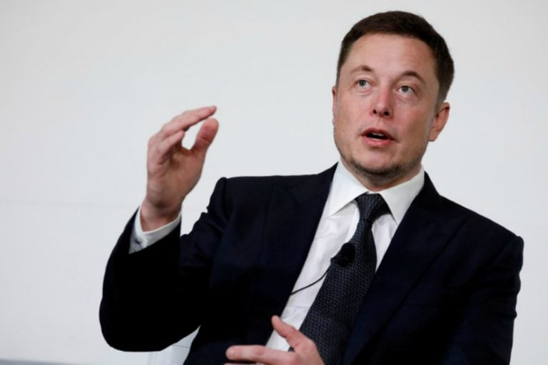 Elon Musk wants to live on Mars, come what may